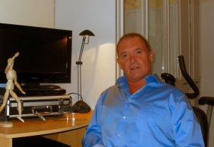 Steven Milner IIST VTCT Qualified personal trainer